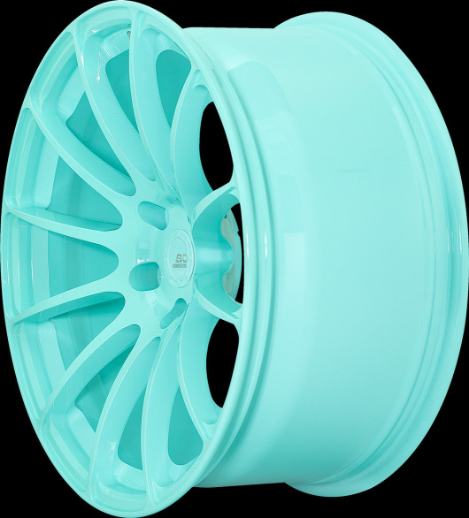 BC FORGED RS43 Tiffany Blue