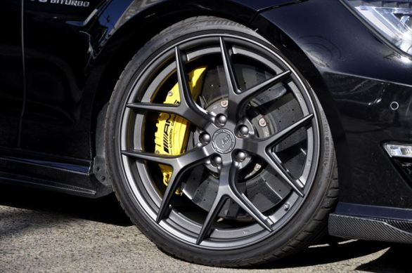CLS63S BC FORGED