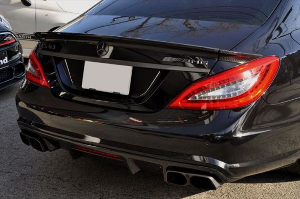 CLS63S