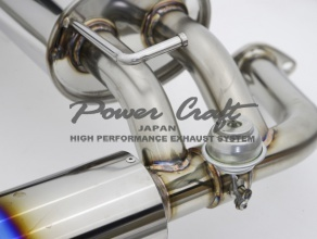 POWER CRAFT JAPAN