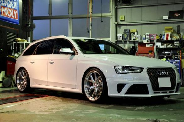 RS4 HRE