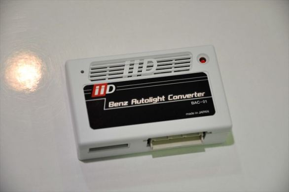 IID Daylight Controller BDC-01