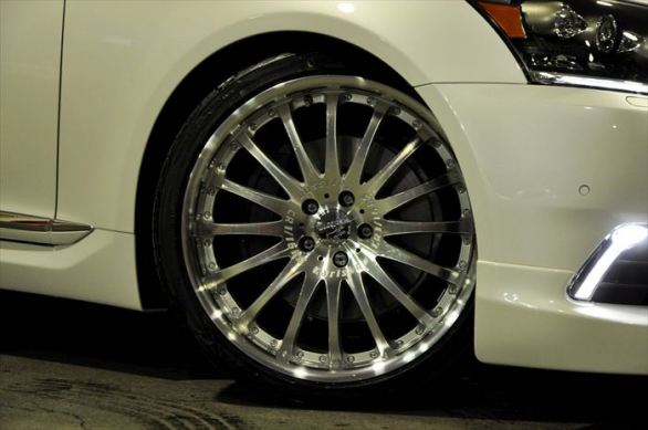 Carlsson 1/16 RS Diamond Edition
