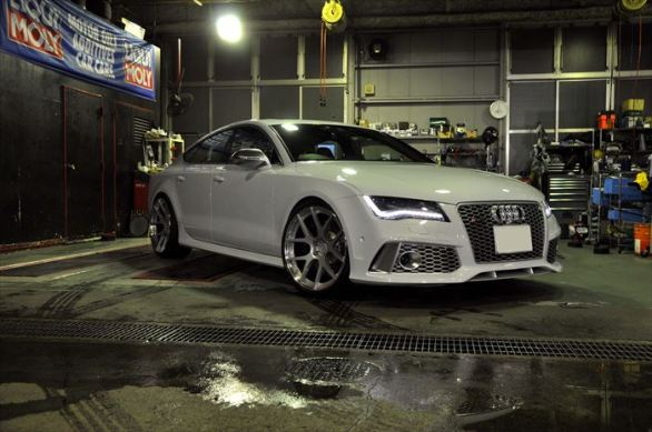RS7 BC FORGED HB05