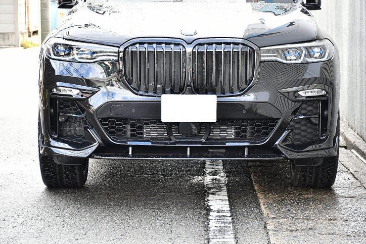 名古屋 BMW G07 X7 カスタム