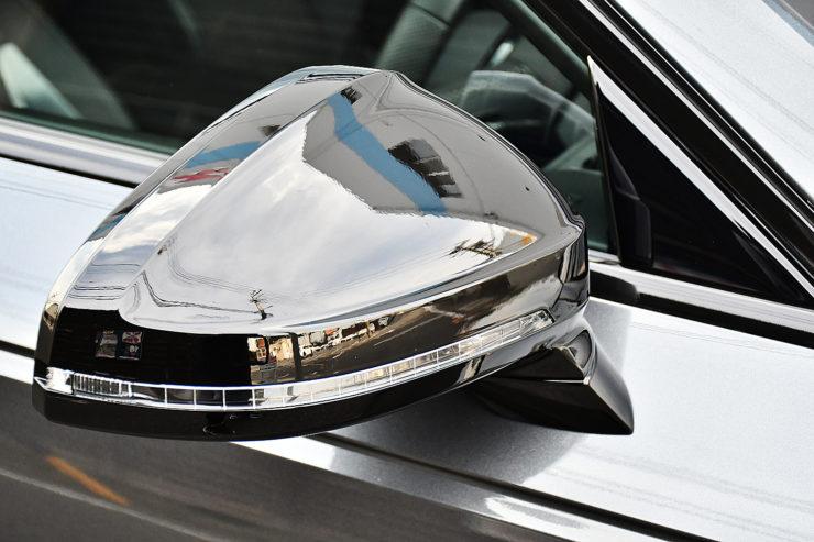 名古屋 アウディ A4 AUDI カスタム BCフォージド BC-Forged ブラックアウト ローダウン KW Ver3 アライメント
