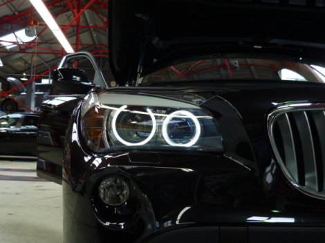 Bond New Products New Products For Bmw E84 X1!
