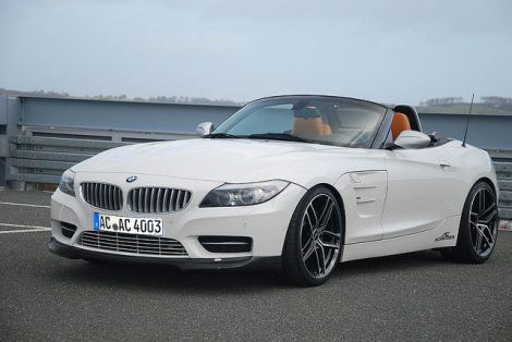 Bond New Products Bmw E89 Z4