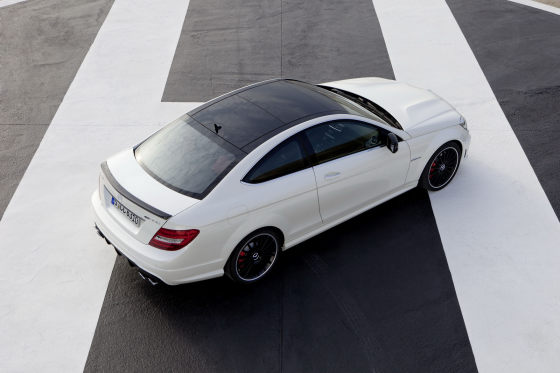 2012-M/Benz-C63-AMG-Coupe-