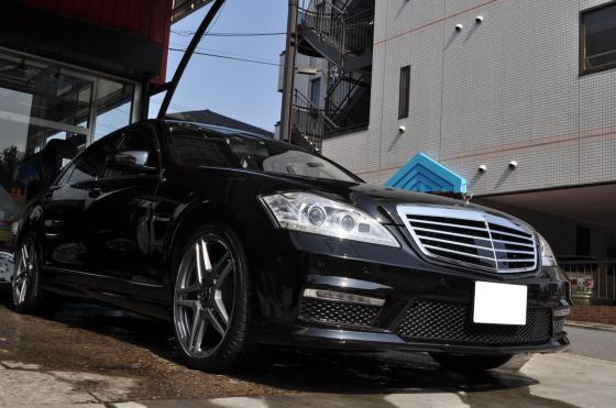 S65/63 Styling 2010〜 ♪