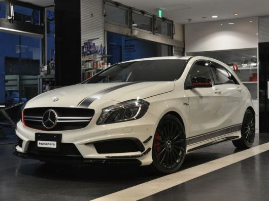 A45 Edition1