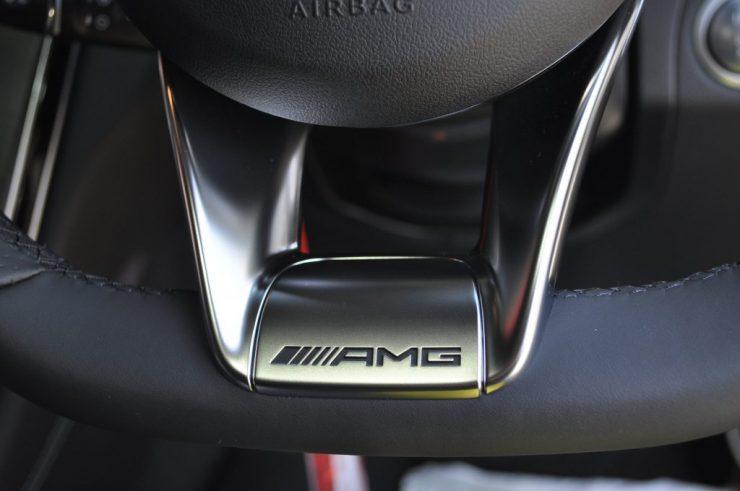 X253 AMG GLC43 スペーサー 低ダスト カスタム