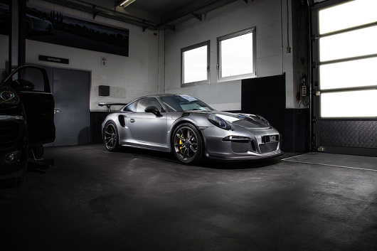 GT3RS パーツ