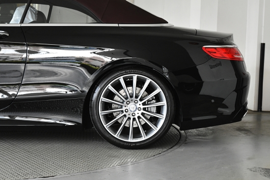 AMG S63 S-Coupe S Coupe クーペ