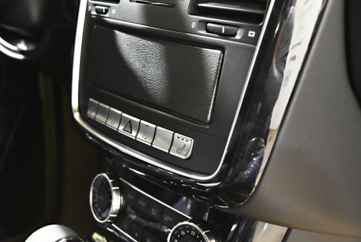 G63 ブラックアウト エンブレムペイント カスタム ローダウン スプリング リフトアップ