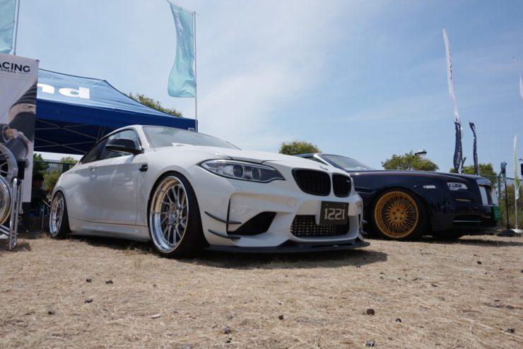 1221 BMW RollsRoyce