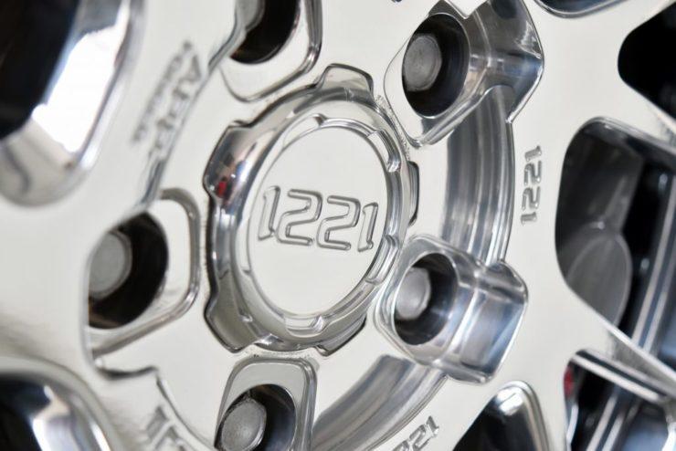 1221 ミラーポリッシュ