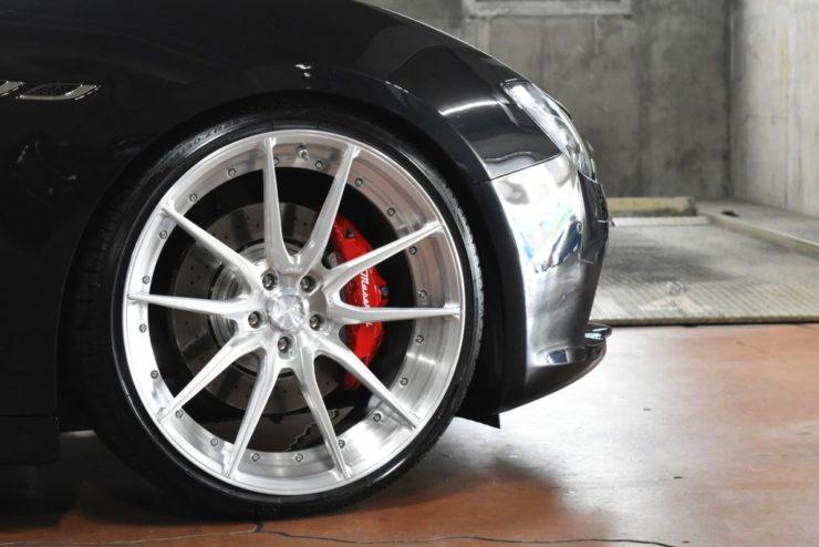 1221 Wheels 1221