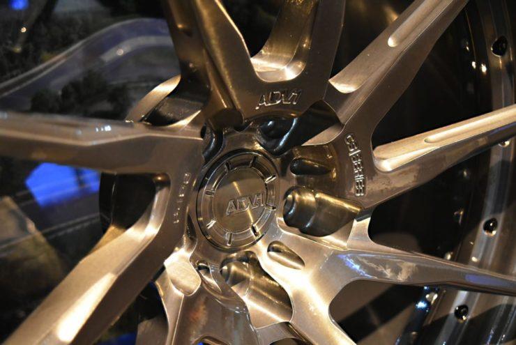 ADV.1 アメ鍛 21インチ 22インチ BMW M6