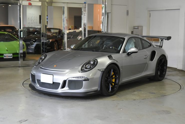 GT3RS PPF