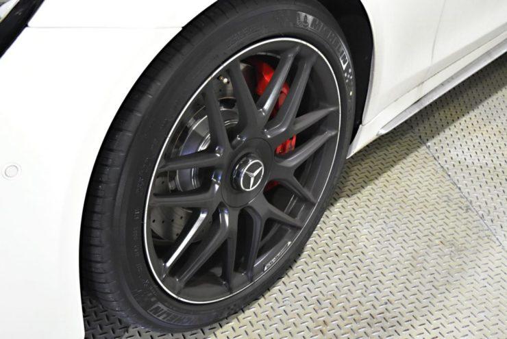 新型Sクラス W222後期 S63 S65 S560 カスタム 改造