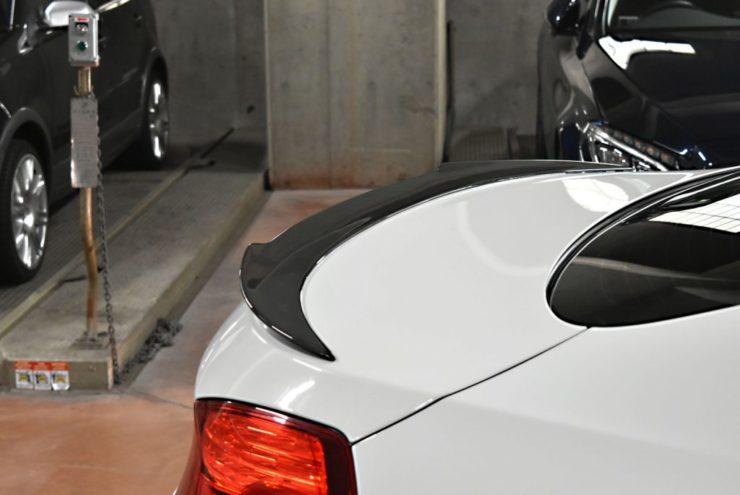 BMW M6 ヴォルシュタイナー エアロ マフラー アクラポヴィッチ