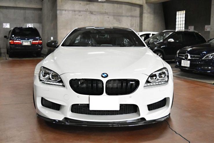 BMW ヴォルシュタイナー エアロ ブラックグリル M6 M5 M3 M4