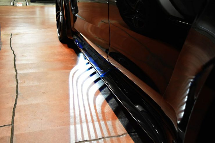 ポルシェ パナメーラ カイエン テックアート 991 カスタム 改造