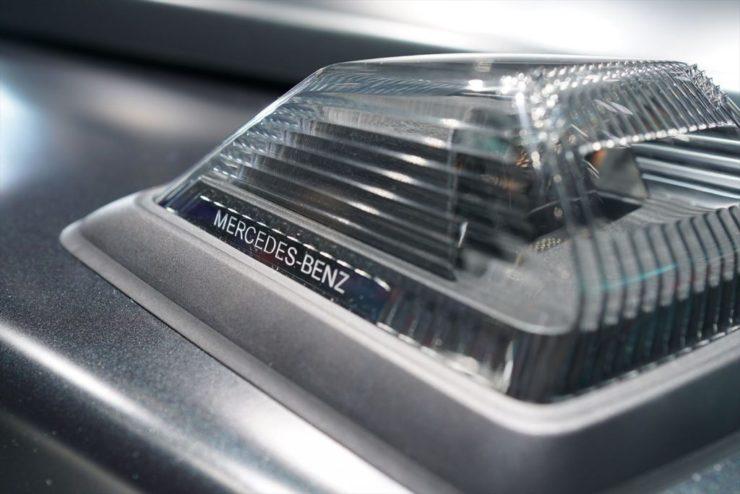 W463 新型Gクラス ゲレンデ AMG