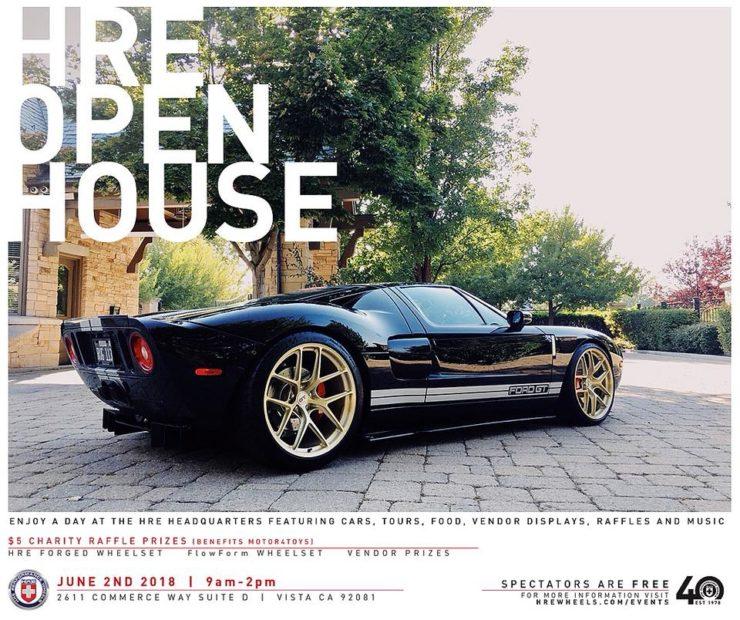 HRE オープンハウス
