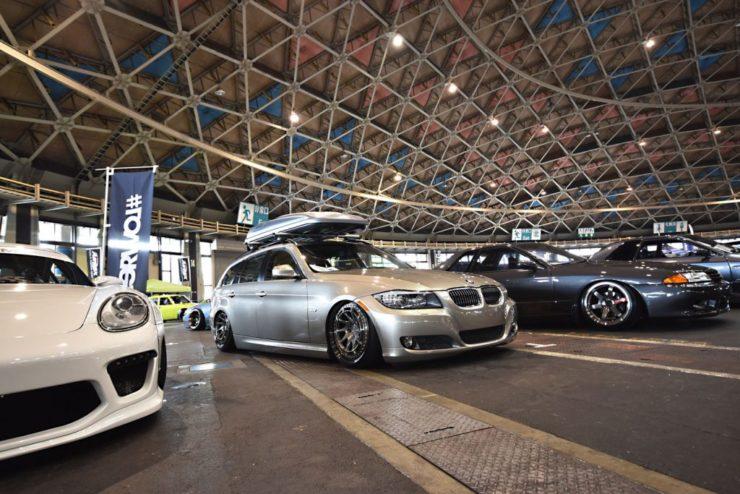 BMW 3シリーズ ロティフォーム ローダウン