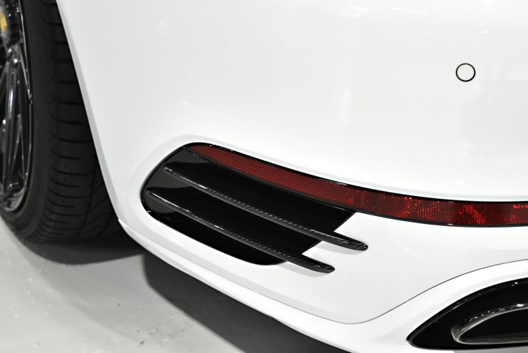 ポルシェ テックアート 911ターボ ターボS カーボン