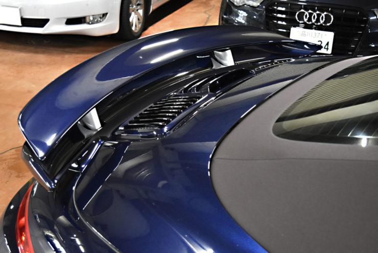 ポルシェ 991.2ターボS カブリオレ GTS ターボ エアロ
