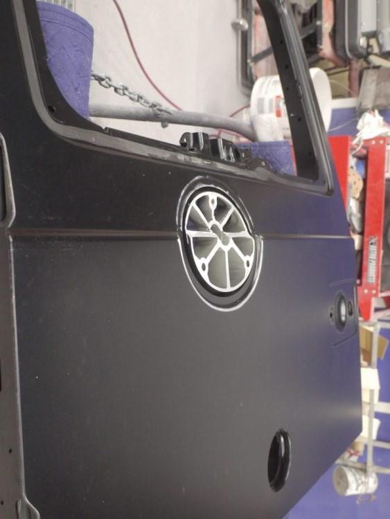 AMG G63 W463A 新型Gクラス G350d スムージング ブラックアウト カスタム